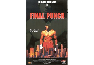 FINAL PUNCH - (DVD)