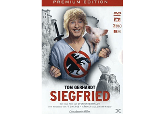SIEGFRIED (PREMIUM EDITION) - (DVD)