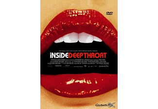 Inside Deep Throat [DVD]