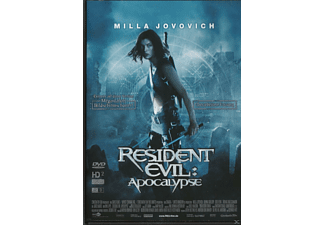 RESIDENT EVIL - APOCALYPSE (SINGLE EDITION) [DVD]