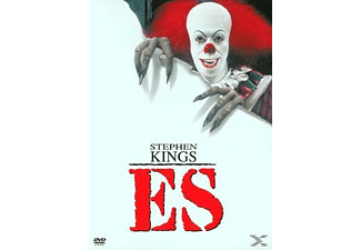 Stephen Kings Es [DVD]