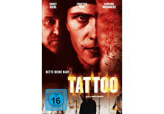 Tattoo - (DVD)