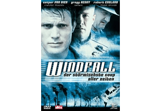 WINDFALL [DVD]