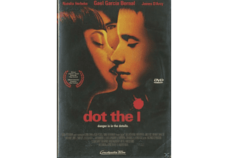 Dot the I [DVD]