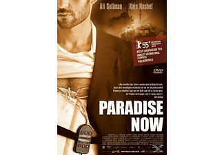 PARADISE NOW - (DVD)