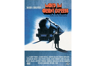 Mord im Orient Express - (DVD)