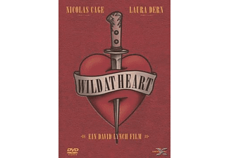 Wild At Heart - (DVD)