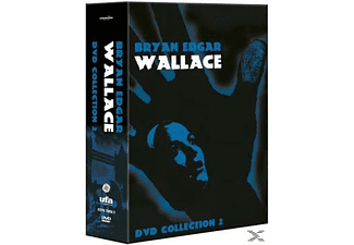 Bryan Edgar Wallace DVD Collection 2 [DVD]