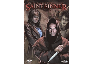 SAINT SINNER - (DVD)