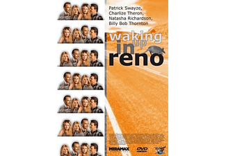 Waking Up in Reno - (DVD)