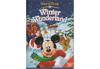 Winter Wunderland [DVD]