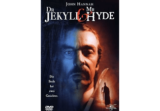 DR.JEKYLL UND MR.HYDE [DVD]