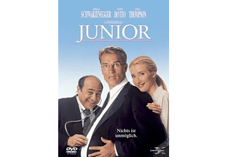 JUNIOR [DVD]