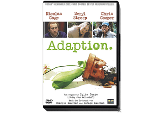 Adaption [DVD]