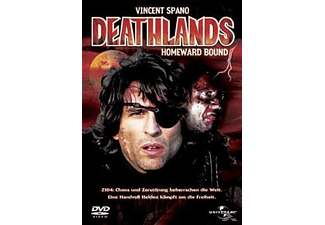 Deathlands - (DVD)