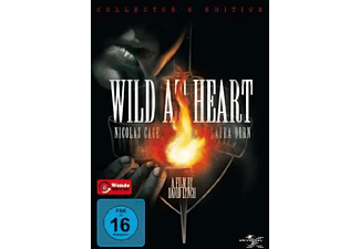 WILD AT HEART (SPECIAL EDITION) [DVD]