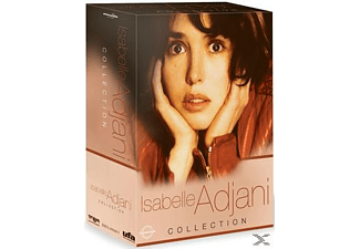 Isabelle Adjani - Box Set - (DVD)