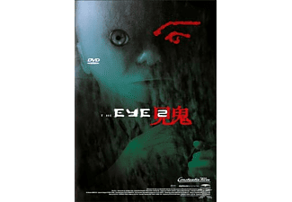 THE EYE 2 - (DVD)