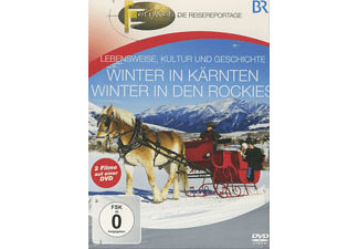 In Den Rockies [DVD]
