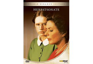 Herbstsonate - Ingmar Bergman Edition - (DVD)