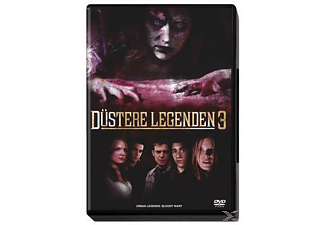 DÜSTERE LEGENDEN 3 [DVD]