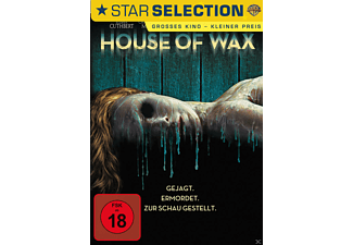 House of Wax - (DVD)