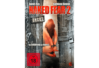 Naked Fear 2 - (DVD)