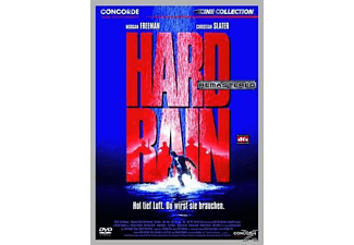 Hard Rain (Remastered) - (DVD)