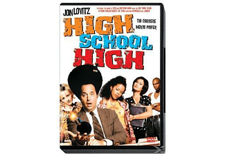 High School High - (DVD)