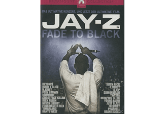 FADE TO BLACK - (DVD)