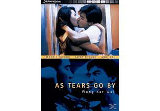 As Tears Go By - (DVD)