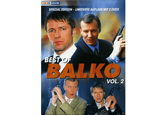 Best of Balko - Vol. 2 [DVD]