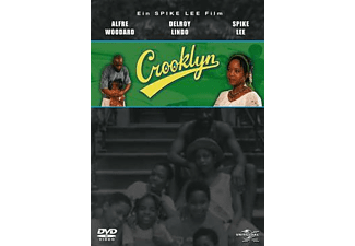 Crooklyn - (DVD)