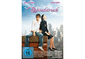 WINDSTRUCK - (DVD)