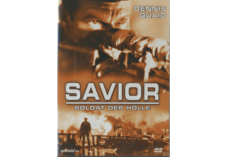 Savior - (DVD)