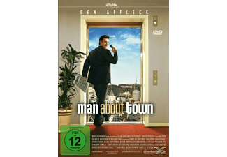 MAN ABOUT TOWN - (DVD)