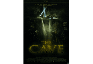 The Cave - (DVD)