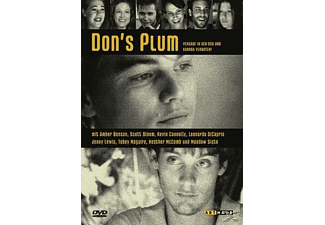 Don's Plum [DVD]