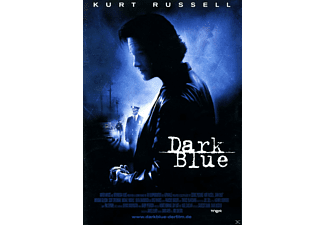 Dark Blue [DVD]