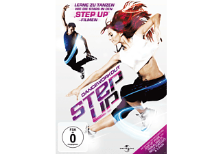 Step Up - Danceworkout [DVD]