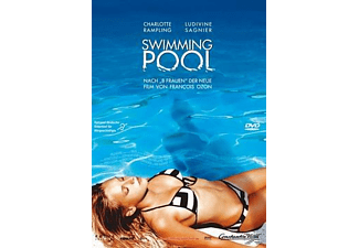 Swimming Pool - (DVD)