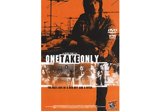 One Take Only - (DVD)