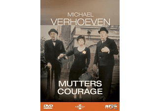 Mutters Courage [DVD]