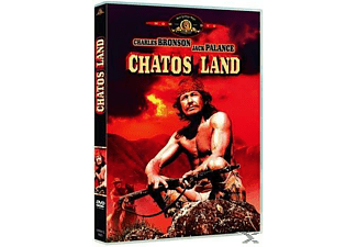 CHATOS LAND - (DVD)