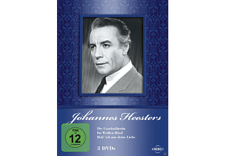 Johannes Heesters Edition [DVD]