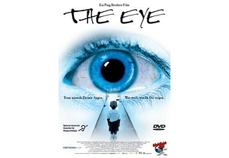 THE EYE - (DVD)