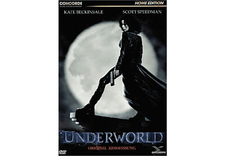 Underworld - (DVD)
