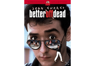 BETTER OFF DEAD [DVD]