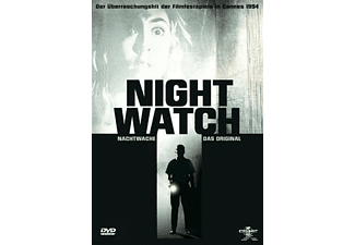 Nightwatch - (DVD)