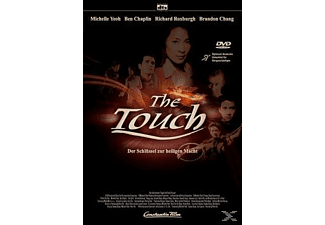 THE TOUCH - (DVD)
